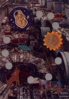 Clipart series 4 #4