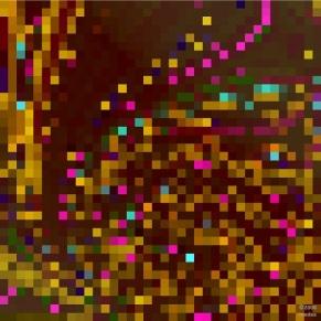 Pixelation #2