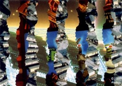 Separate Realities #11, 2007