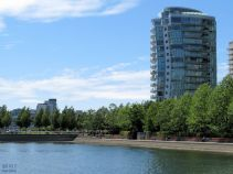 False Creek north